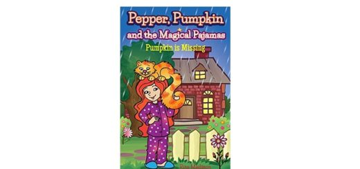 Feature Image - Pepper Pumpkin and the Magical Pajamas by Rita Madison