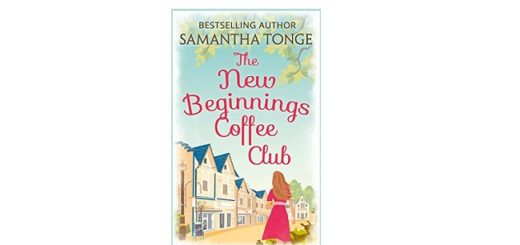 Feature Image - The New Beginnings Coffee Shop by Samantha Tonge