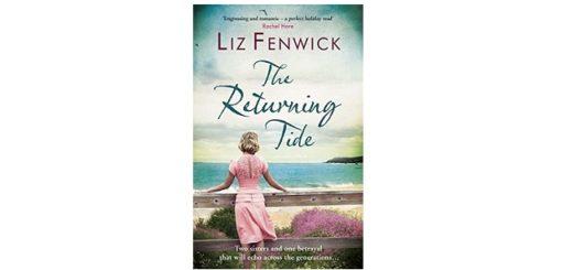 Feature Image - The Returning Tide by Liz Fenwick