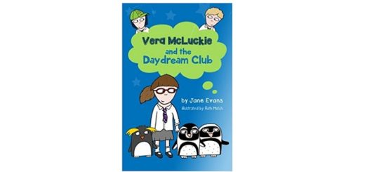 Feature Image - Vera McLuckie and the Daydream Club by Jane Evans