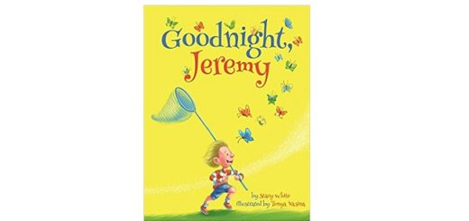 Feature Image - Goodnight Jeremy