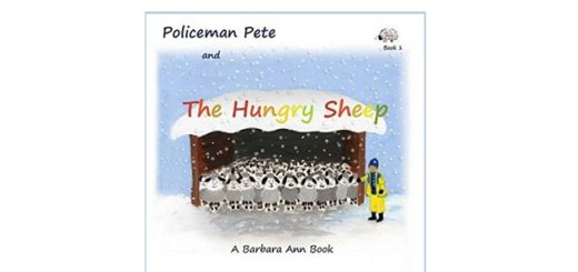 Feature Image - Policeman Pete and the Hungry Sheep by Barbara Ann