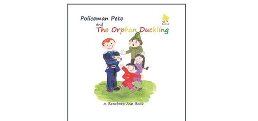 Feature Image - policeman pete and the orphan duckling
