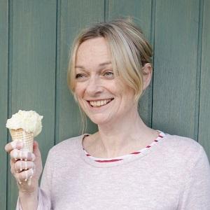 Martine McDonagh
