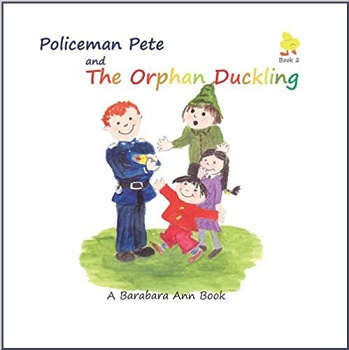 policeman pete and the orphan duckling