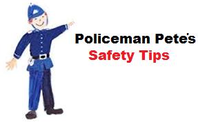 policeman pete