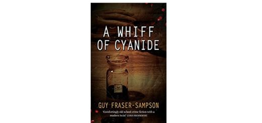 Feature Image - A whiff of cyanide by guy fraser-sampson