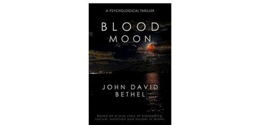 Feature Image - Blood Moon by John David Bethel