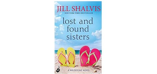 Feature Image - Lost and found sisters by jill shalvis