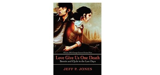 Feature Image - Love Gives us One death by Jeff P Jones