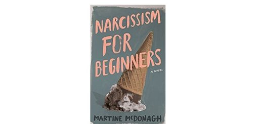 Feature Image - Narcissism for beginners by Martine McDonagh