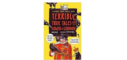 Feature Image - Terrible true tales from the tower of london