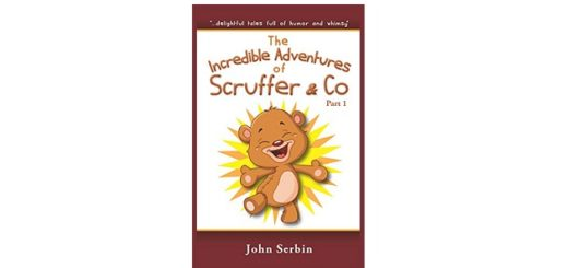 Feature Image - The Incredible adventures of scruffer and co by john serbin