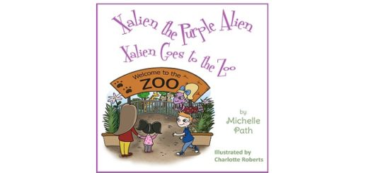 Feature Image - Xalien goe to the Zoo by Michelle Path