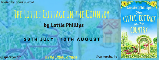 Lottie Phillips poster