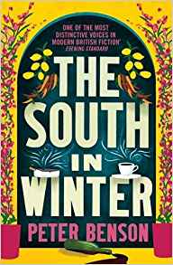The South in Winter by Peter Benson