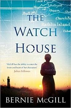 The Watch House by Bernie McGill