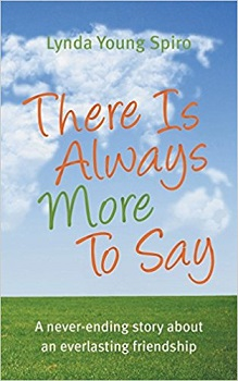 There is Always More to say by Lynda Young Spiro