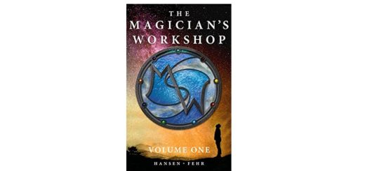Feature Image - The Magicians Workshop by Christopher Hansen