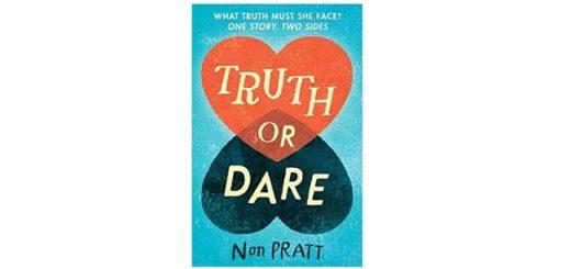 Feature Image - Truth or Dare by Non Pratt