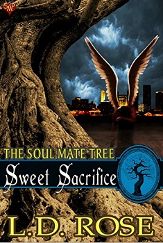 Sweet Sacrifice by ld rose