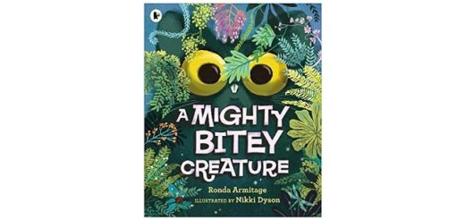 Feature Image - A Mighty bitey creature by Ronda Armitage