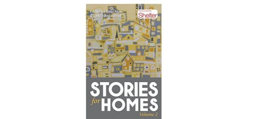 Feature Image - Stories for Homes by Various