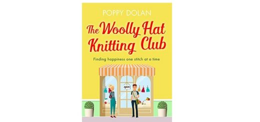 Feature Image - The Woolly Hat Knitting Club by Poppy Dolan