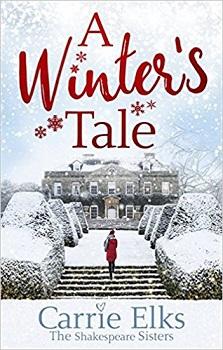 A Winters Tale by Carrie elks