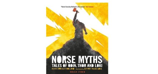 Feature Image - Norse Myths Tales of Odin, Thor and Loki