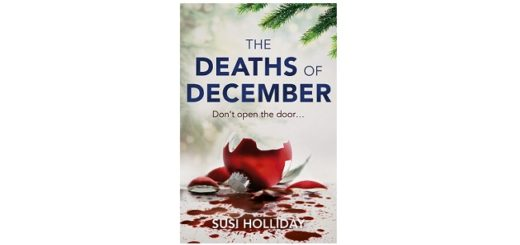 Feature Image - The Death of December by Susi Holliday
