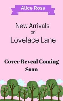 New Arrivals on Lovelace Lane