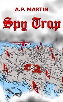 Spy Trap by A P Martin