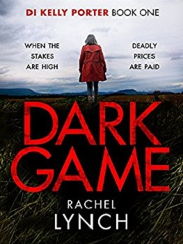 Dark Game by Rachel Lynch