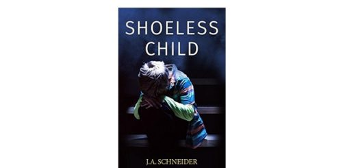 Feature Image - The Shoeless Child by J.A. Schnider
