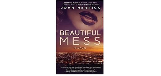 Feature Image - beautiful mess by john herrick