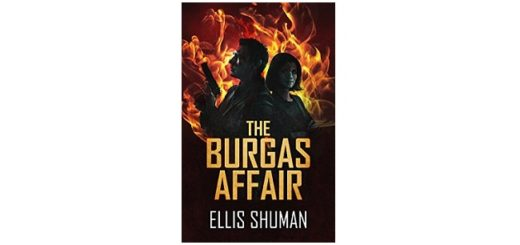 Feature Image - the burgas affair by ellis shuman