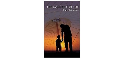 Feature Image - the last child of leif by chris padmore