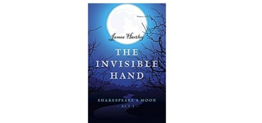 Feature Image - The Invisible Hand by James Hartley