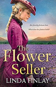 The Flower Seller by Linda Finlay