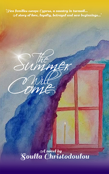 The Summer Will Come by Soulla Christodoulou