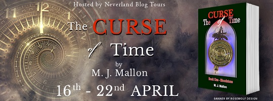 The Curse of Time Banner