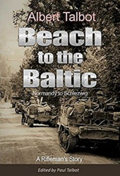 Beach to Baltic by Albert and Paul Talbot