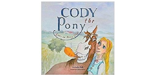 Feature Image - Cody the Pony by Michelle Path