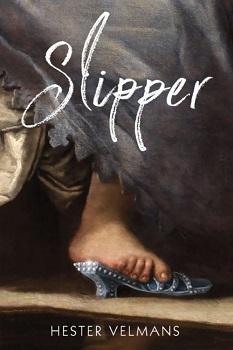 Slipper by Hester Velmans