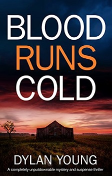 Blood Runs Cold by Dylan Young