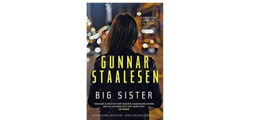 Feature Image - Big Sister by Gunnar Staalesen