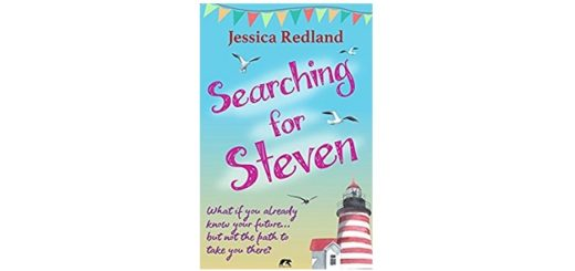 Feature Image - Searching for Steven by Jessica Redland