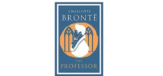 Feature Image - The Professor by Charlotte Bronte