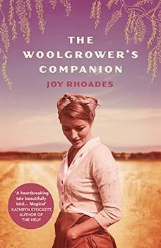 The Woolgrowers Companion by Joy Rhoades